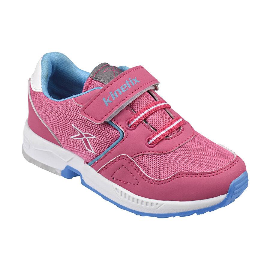 Kinetix A1291931 Fuşya Kız Çocuk Sneaker Ayakkabı