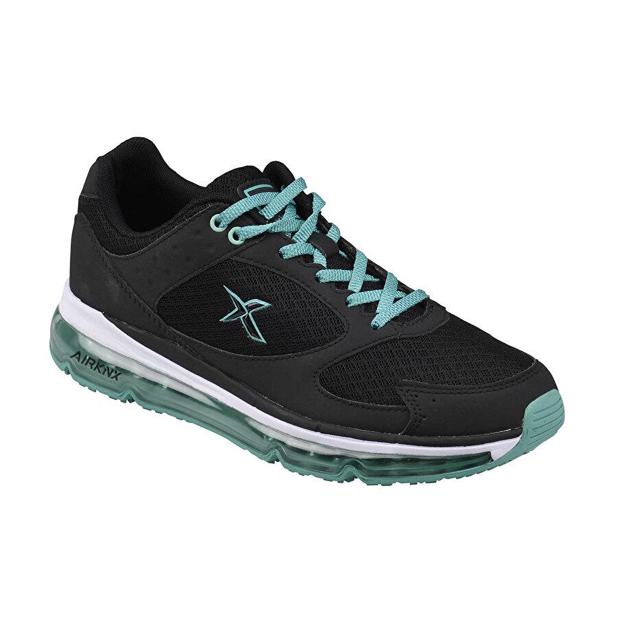 Kinetix A1282004 Siyah Kadın Fitness Ayakkabısı