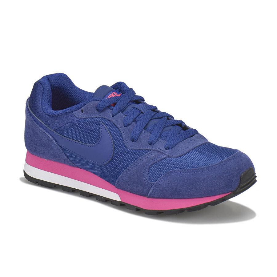 Nike WMNS  MD RUNNER 2 Mor Kadın Sneaker Ayakkabı