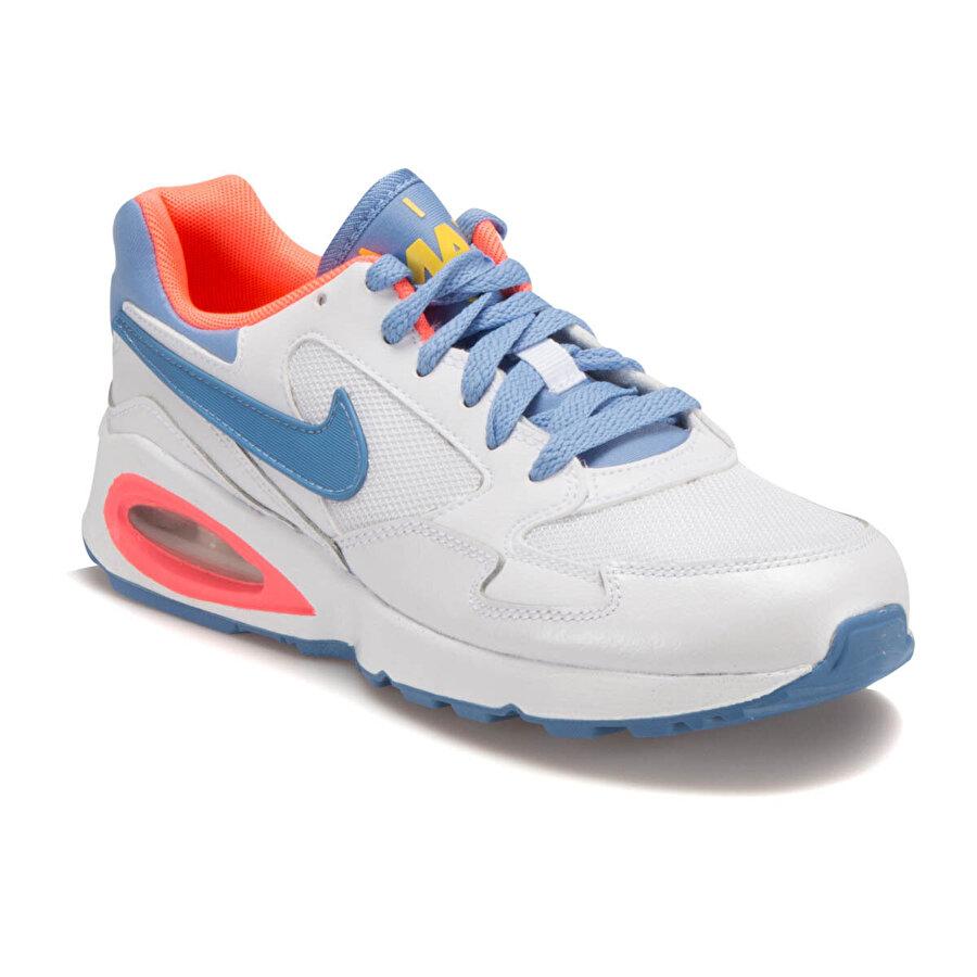 Nike AIR MAX ST (GS) Beyaz Kız Çocuk Sneaker Ayakkabı