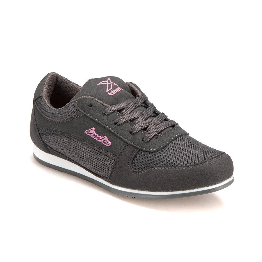 Kinetix A1288707 Koyu Gri Kadın Sneaker Ayakkabı
