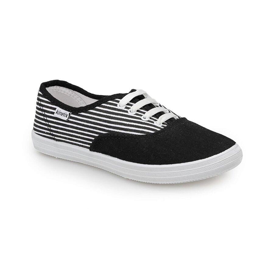Kinetix A1288790 Siyah Kadın Sneaker Ayakkabı