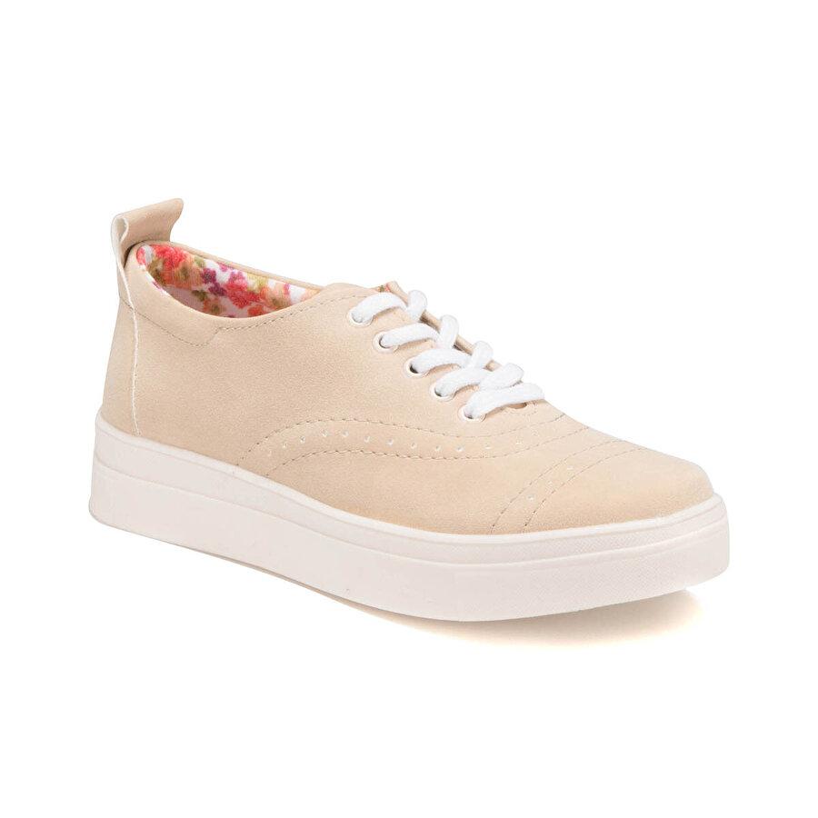 Kinetix A1302232 Bej Kadın Ayakkabı