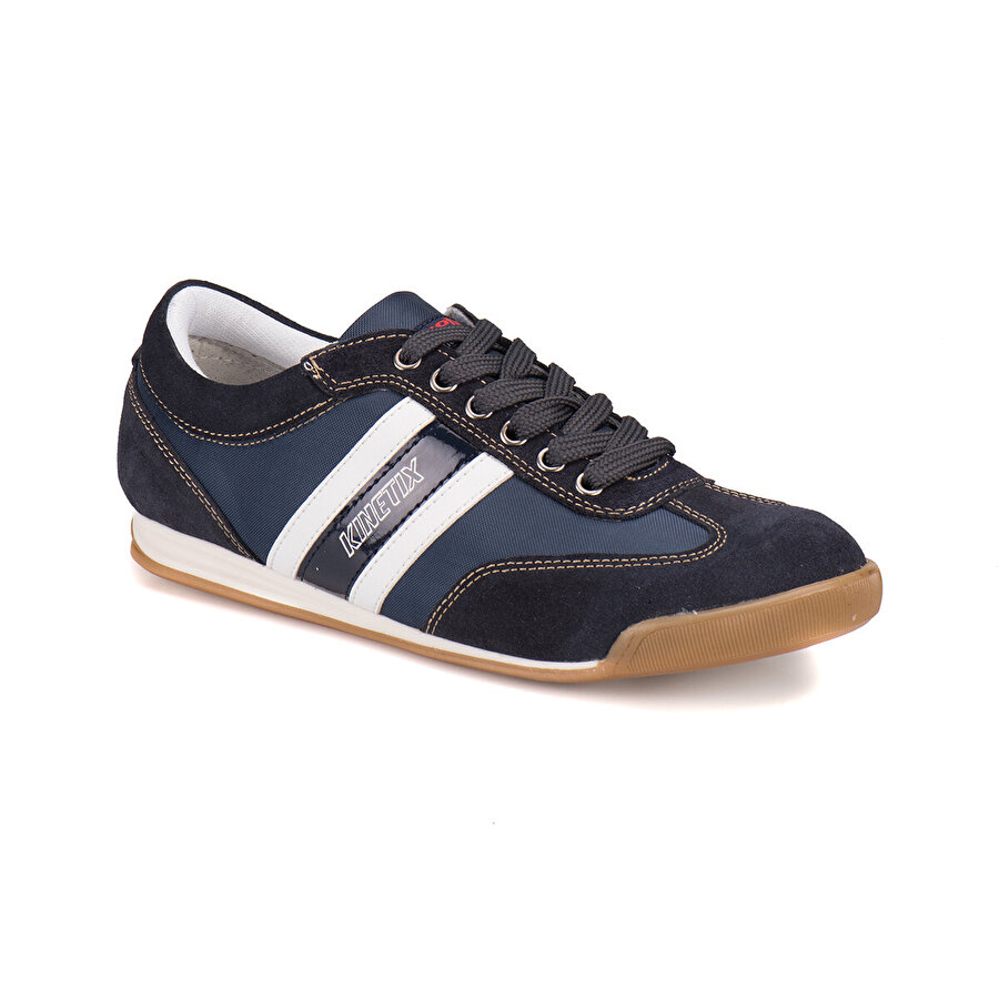Kinetix A1300722 Lacivert Erkek Sneaker Ayakkabı