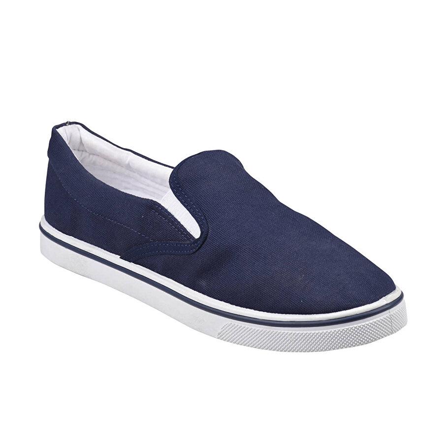 Kinetix A1288996 Lacivert Kadın Sneaker Ayakkabı