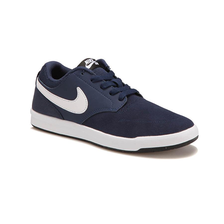 Nike SB FOKUS Lacivert Erkek Sneaker Ayakkabı