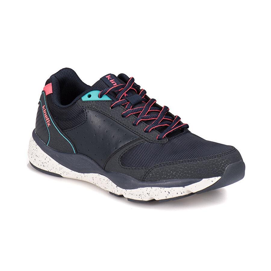 Kinetix A1320267 Lacivert Kadın Sneaker Ayakkabı