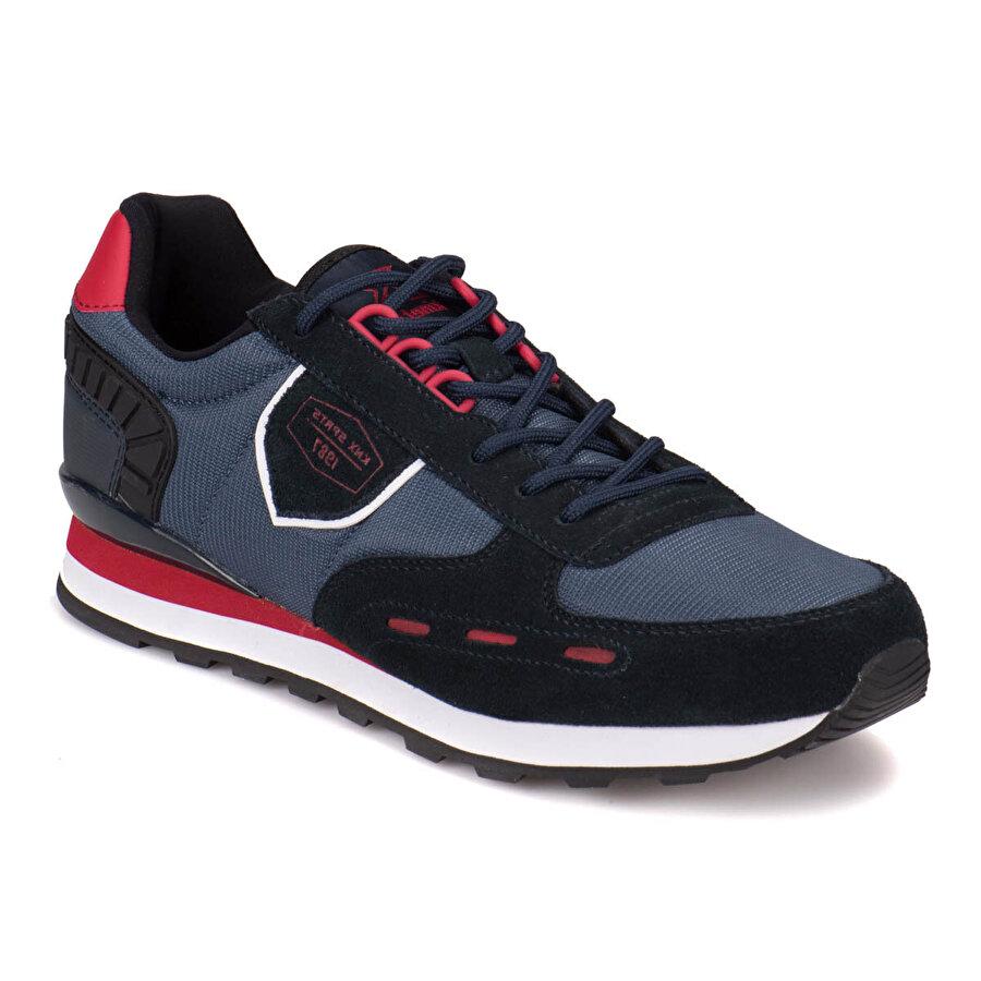 Kinetix A1311825 Lacivert Erkek Sneaker Ayakkabı