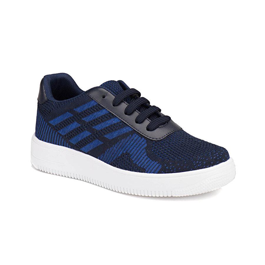 Forester SUN M 6684 Lacivert Erkek Sneaker Ayakkabı