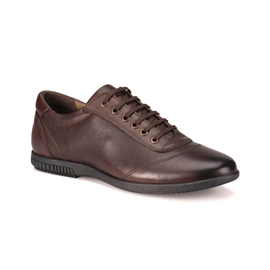 Oxide 1403 M 1453 Kahverengi Erkek Klasik Ayakkabı