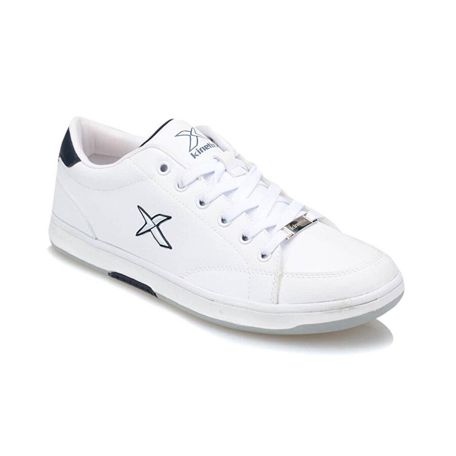 Kinetix HERBERT PLUS Beyaz Erkek Sneaker Ayakkabı
