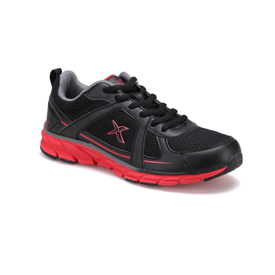 Kinetix BALDOR Siyah Erkek Koşu Ayakkabısı