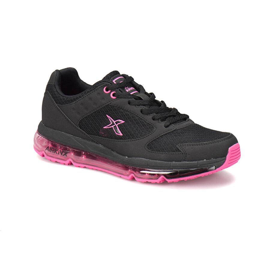 Kinetix ROVIN W Siyah Kadın Fitness Ayakkabısı
