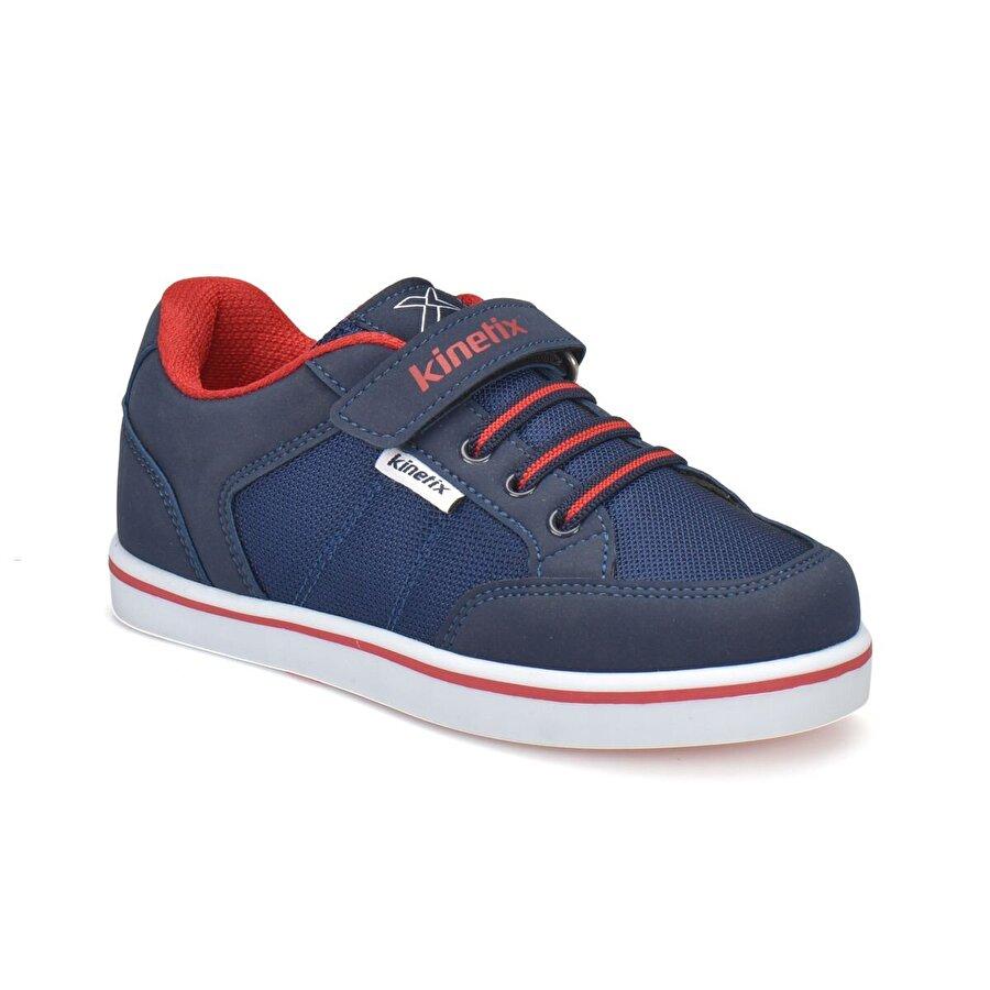 Kinetix PASENA Lacivert Erkek Çocuk Sneaker Ayakkabı