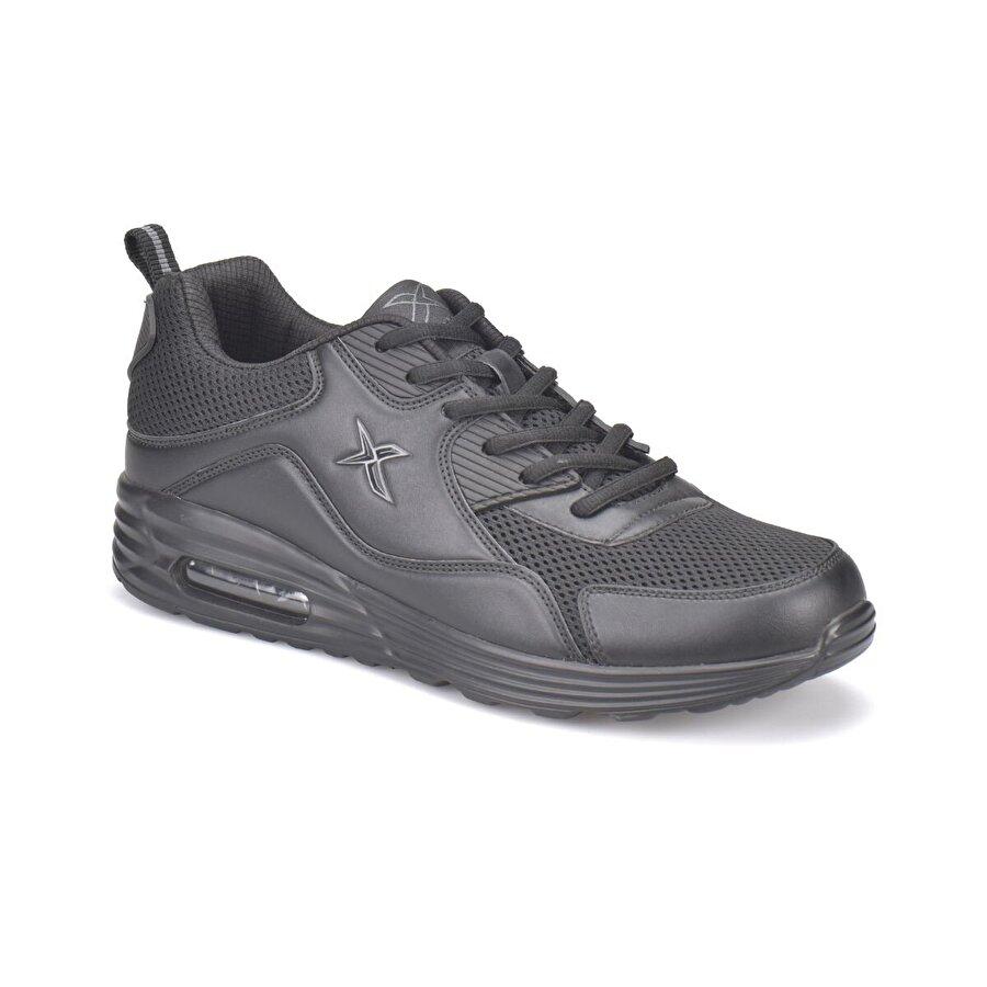 Kinetix ALVEN MESH Siyah Erkek Sneaker Ayakkabı