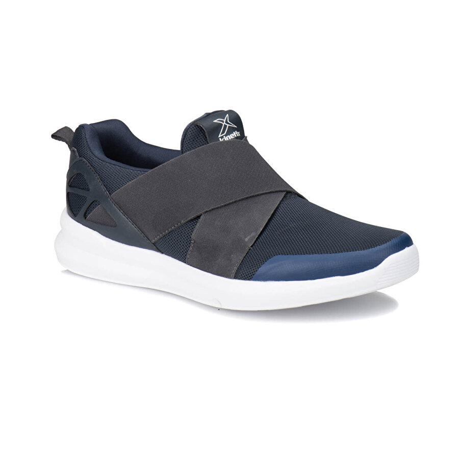 Kinetix KONOMI Lacivert Erkek Sneaker Ayakkabı