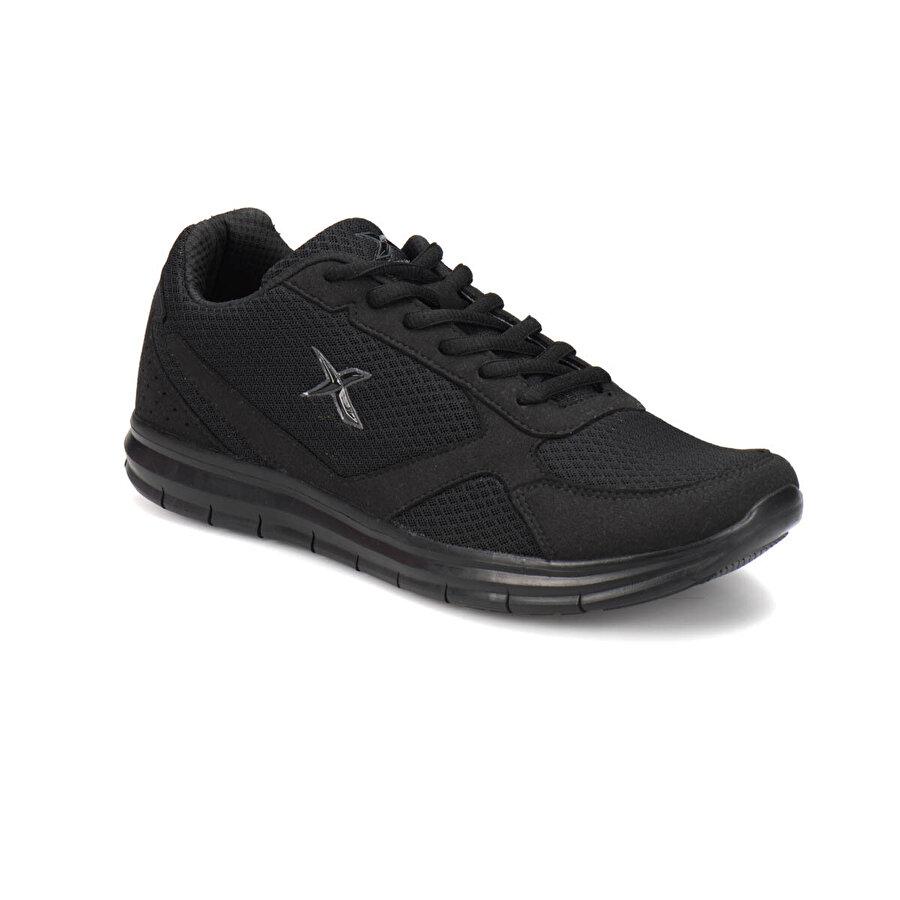 Kinetix WALK M8 Siyah Erkek Yürüyüş Ayakkabısı
