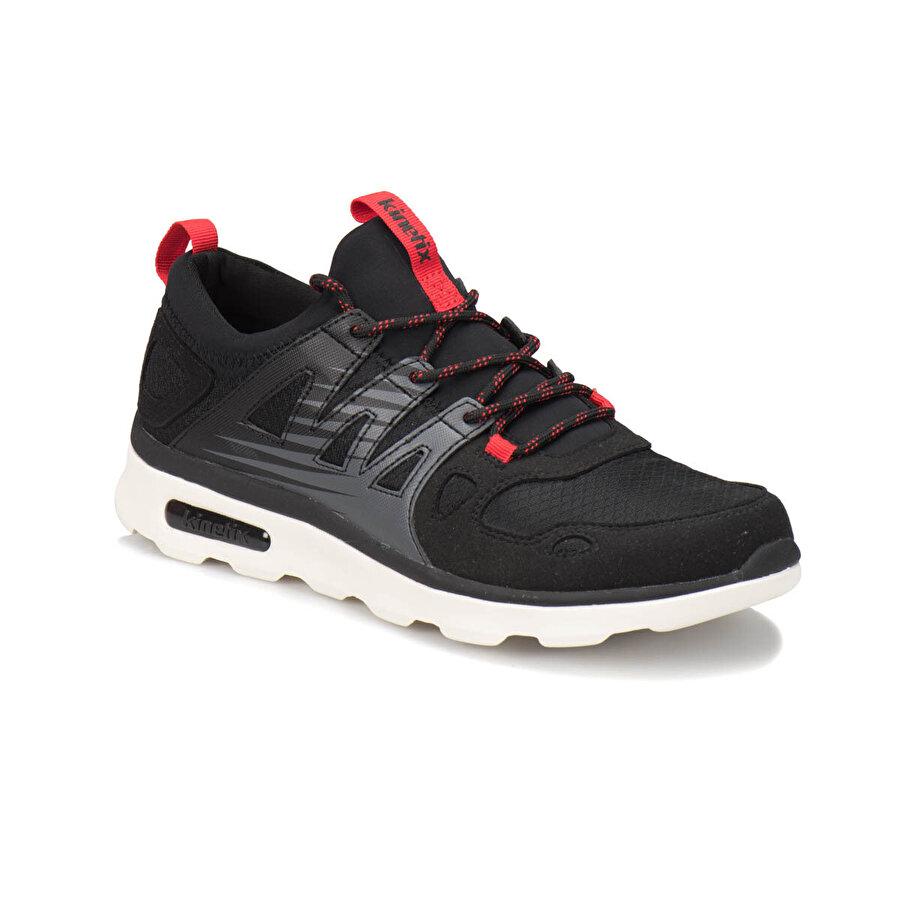 Kinetix DUSON Siyah Erkek Yürüyüş Ayakkabısı