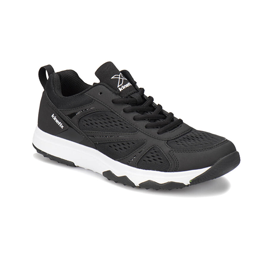 Kinetix GOLF BSC Siyah Erkek Fitness Ayakkabısı