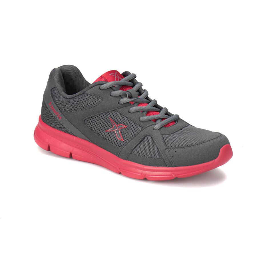 Kinetix KALEN TX Koyu Gri Erkek Koşu Ayakkabısı