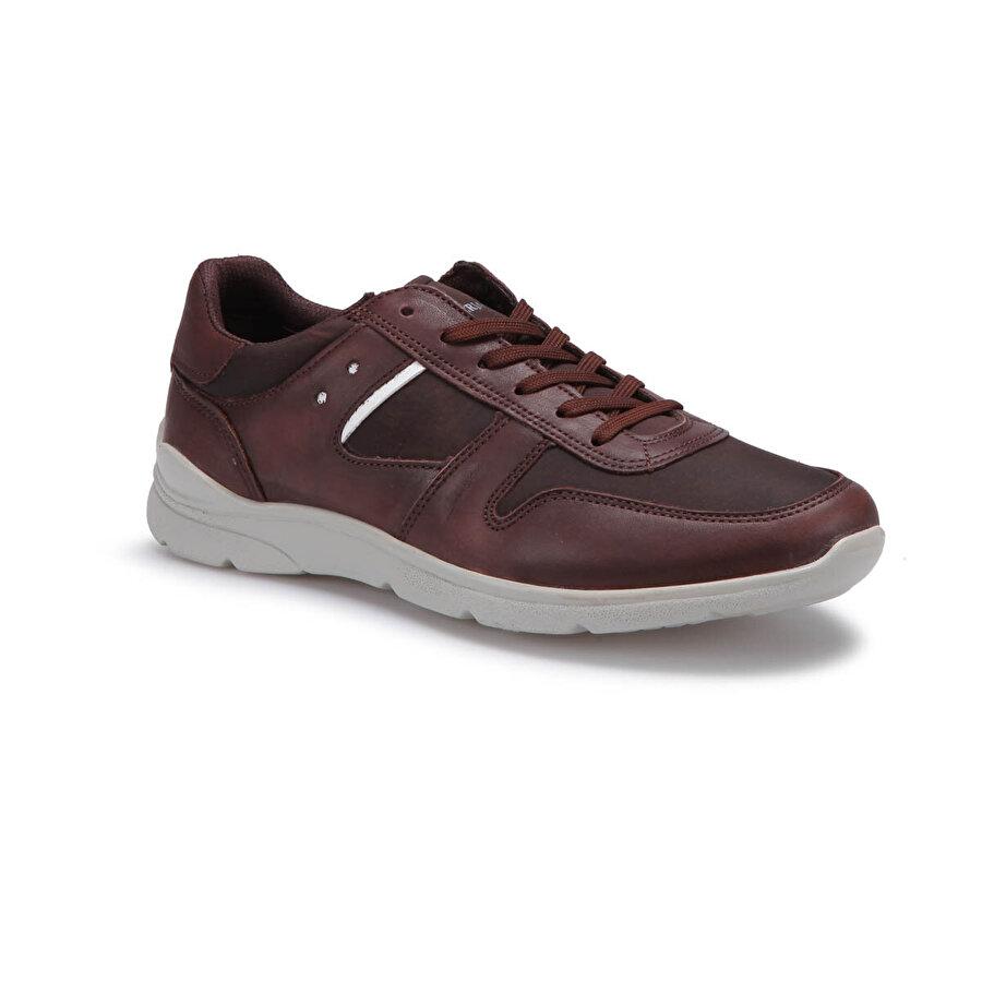 Lumberjack MOSS Kahverengi Erkek Spor Ayakkabı