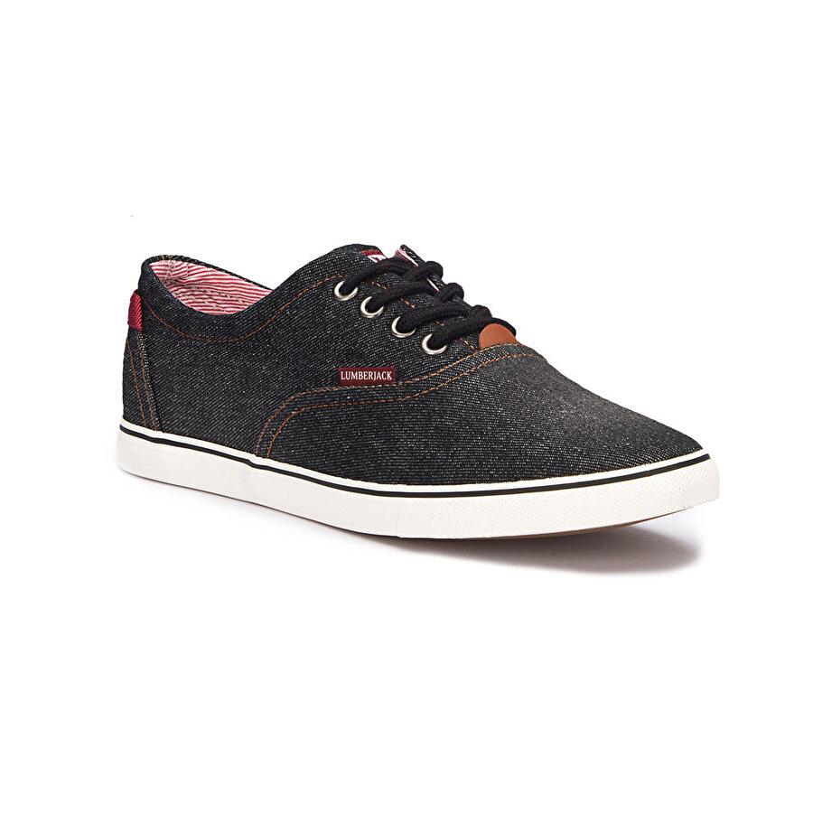 Lumberjack RITON Siyah Erkek Sneaker Ayakkabı