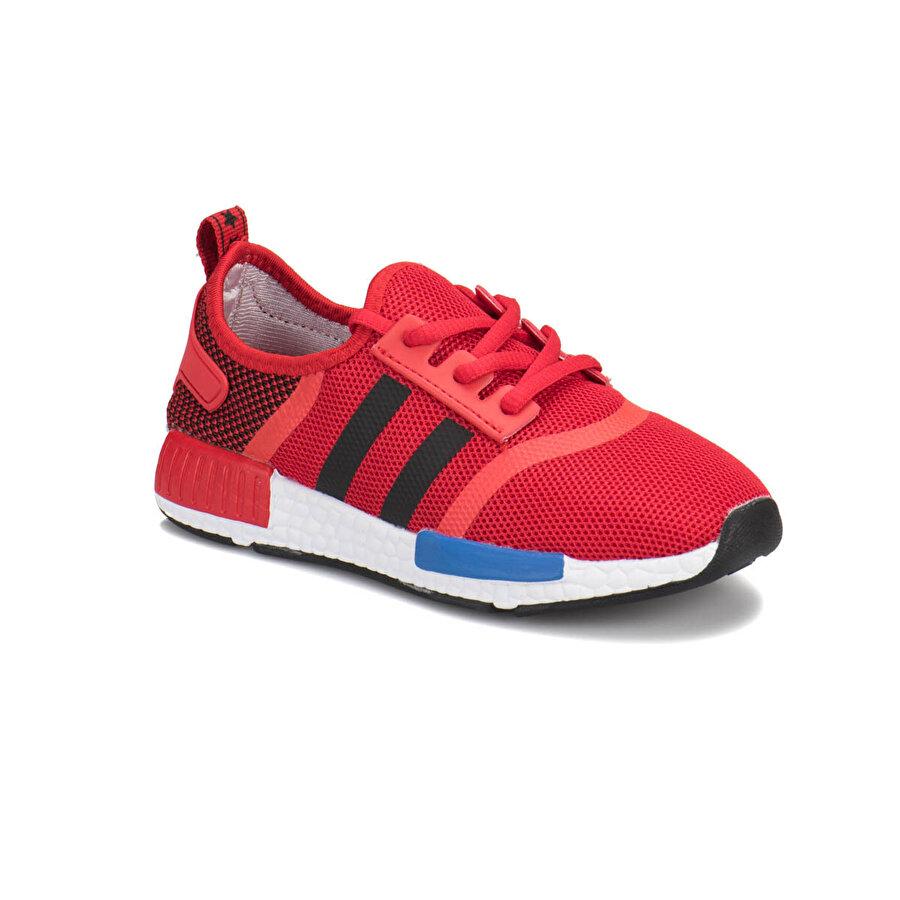 Kinetix NEPAL Kırmızı Erkek Çocuk Sneaker Ayakkabı