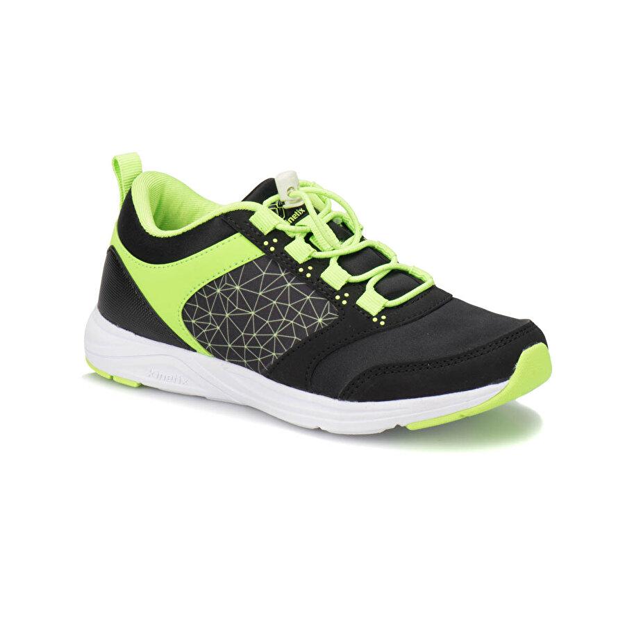 Kinetix NETFLEX Siyah Erkek Çocuk Yürüyüş Ayakkabısı