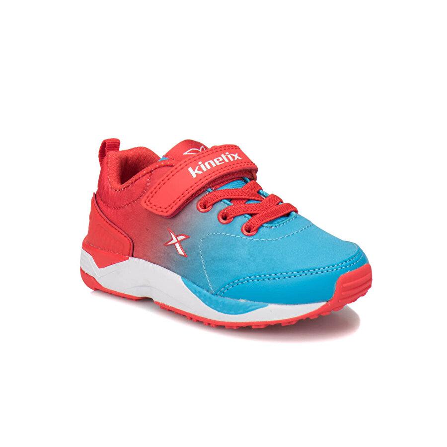 Kinetix INFLAT Kırmızı Erkek Çocuk Sneaker Ayakkabı