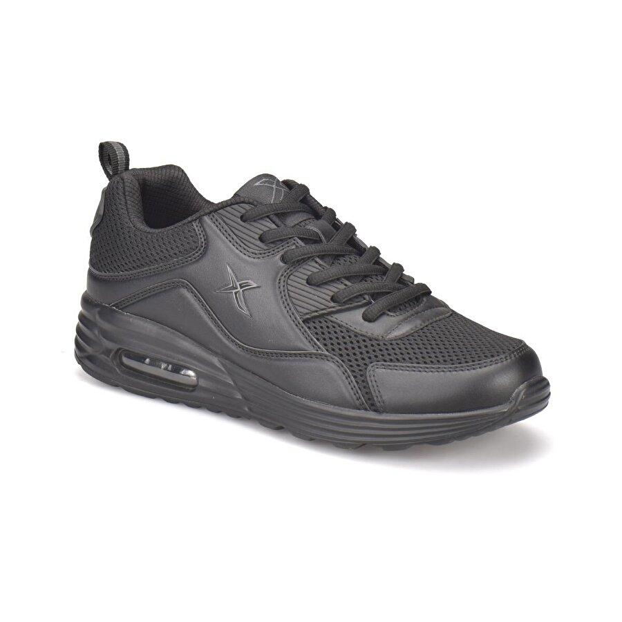 Kinetix ALVEN MESH W Siyah Kadın Sneaker Ayakkabı