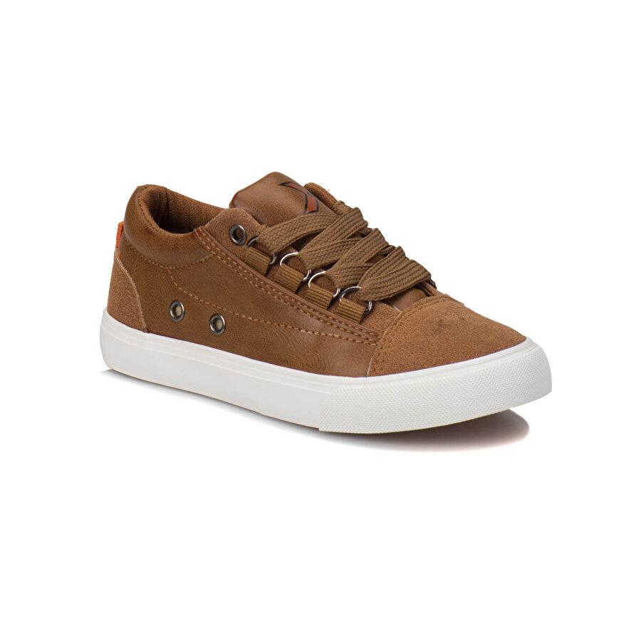 Kinetix VARUNA Camel Erkek Çocuk Sneaker Ayakkabı