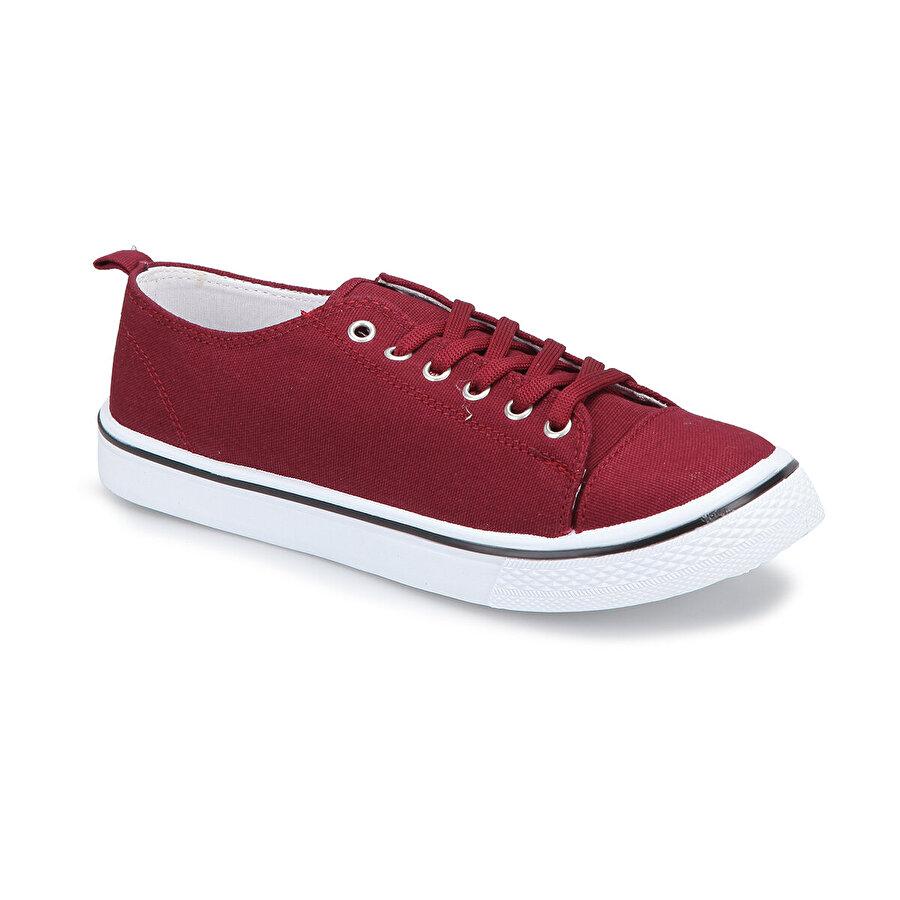 Kinetix CASTORE Bordo Erkek Ayakkabı