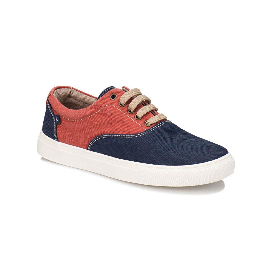 Kinetix ASTON G Lacivert Erkek Ayakkabı