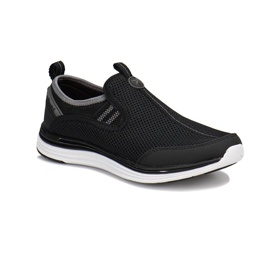 Kinetix MANGO W Siyah Kadın Yürüyüş Ayakkabısı