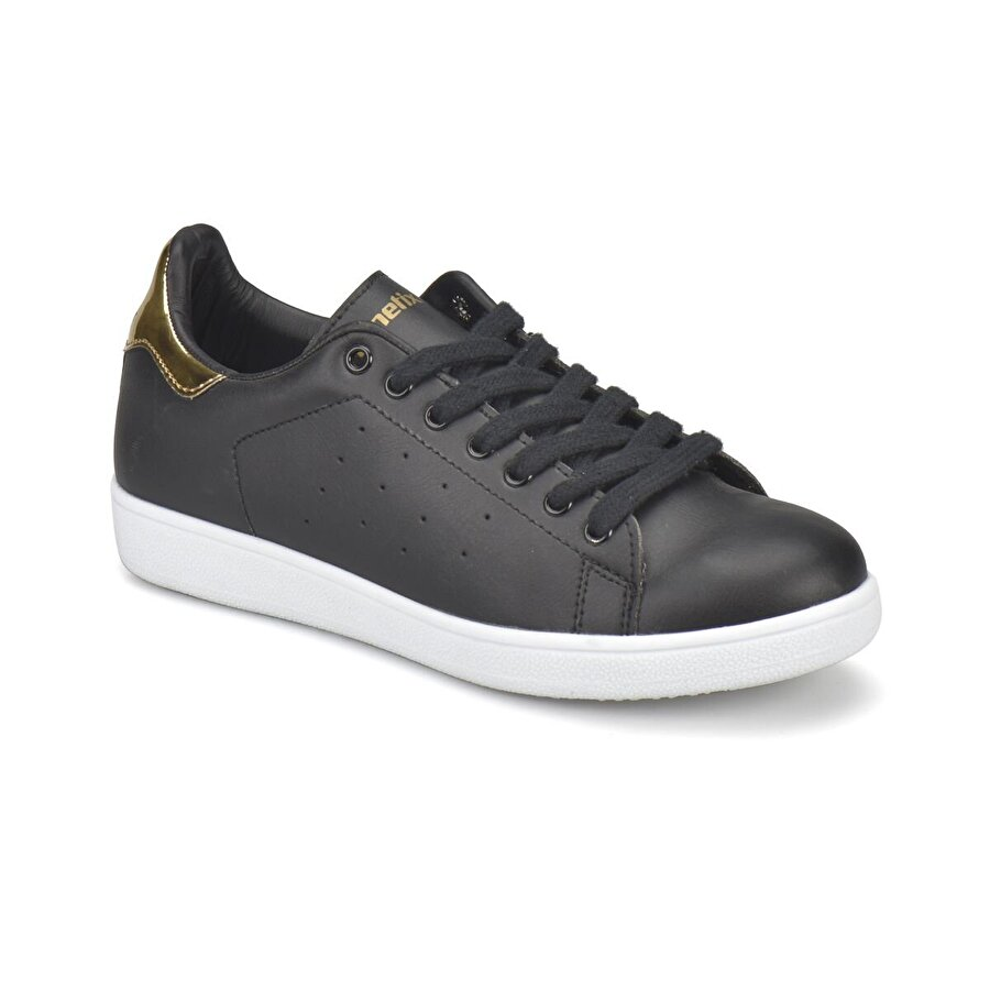 Kinetix SMITA W Siyah Kadın Sneaker Ayakkabı