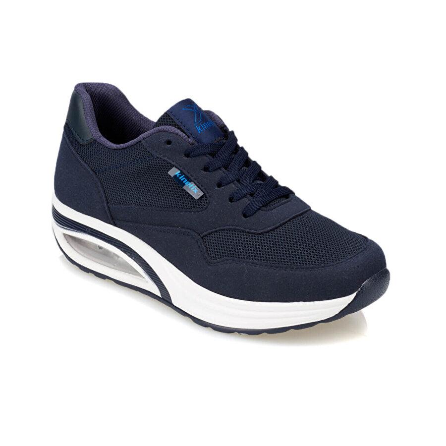 Kinetix ANETA Lacivert Kadın Sneaker Ayakkabı