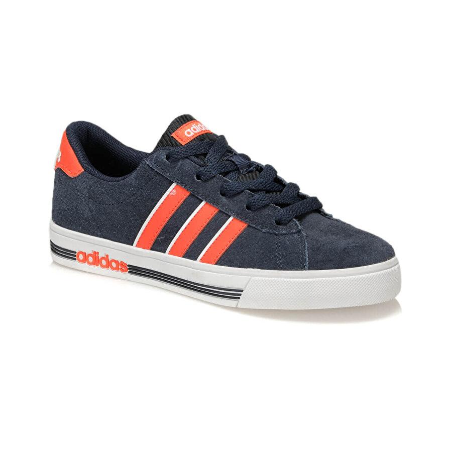 Adidas DAILY TEAM K Lacivert Erkek Çocuk Sneaker Ayakkabı
