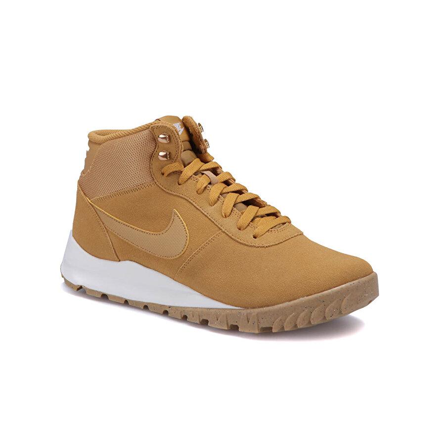Nike HOODLAND SUEDE Sarı Erkek Sneaker Ayakkabı