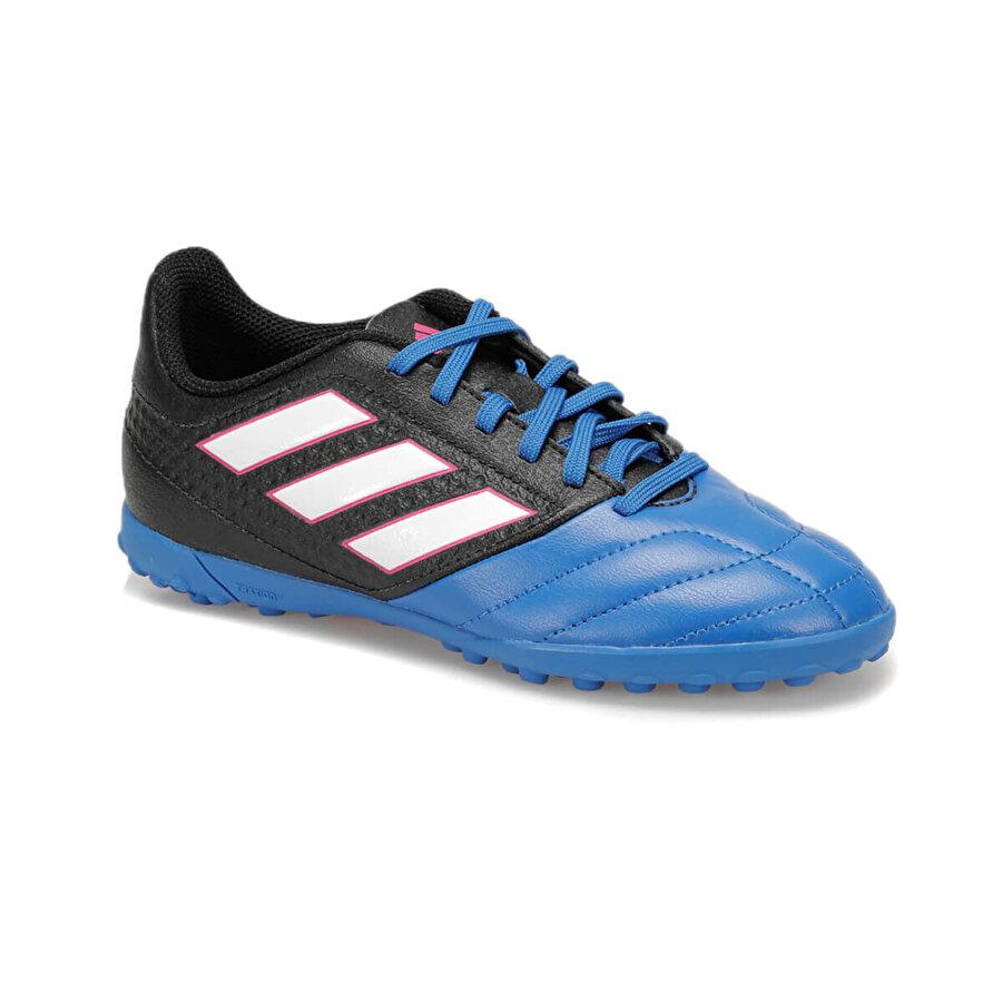 Adidas ACE 17.4 TF J Siyah Erkek Çocuk Halı Saha Ayakkabısı