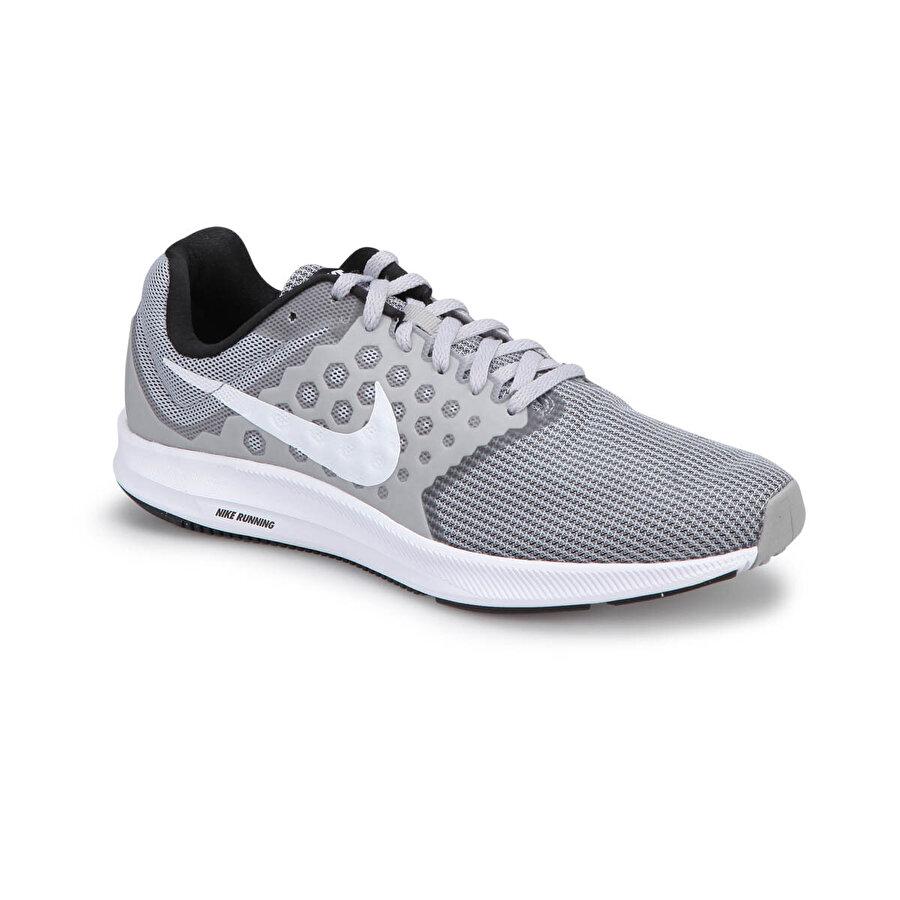 Nike DOWNSHIFTER 7-1 Gri Erkek Koşu Ayakkabısı