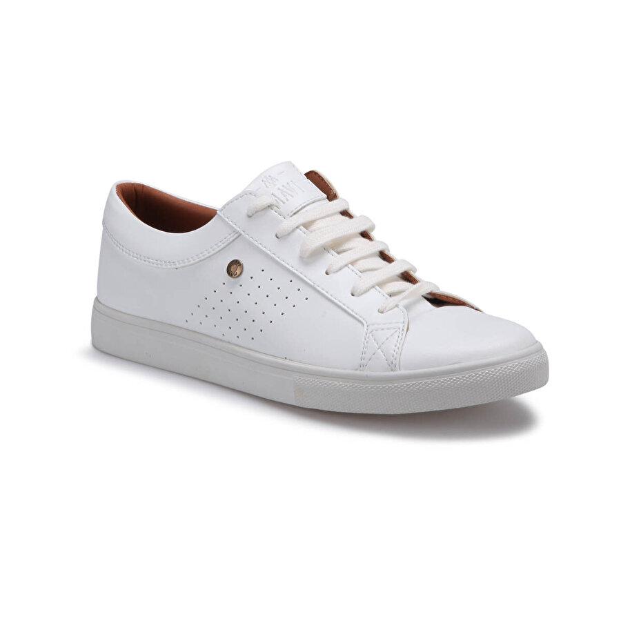 Mavi PARK Beyaz Erkek Sneaker Ayakkabı