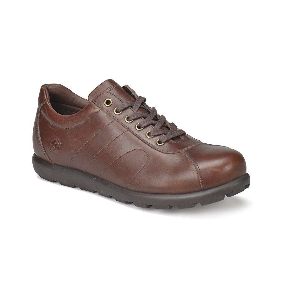 Lumberjack GRASS Koyu Kahve Erkek Ayakkabı