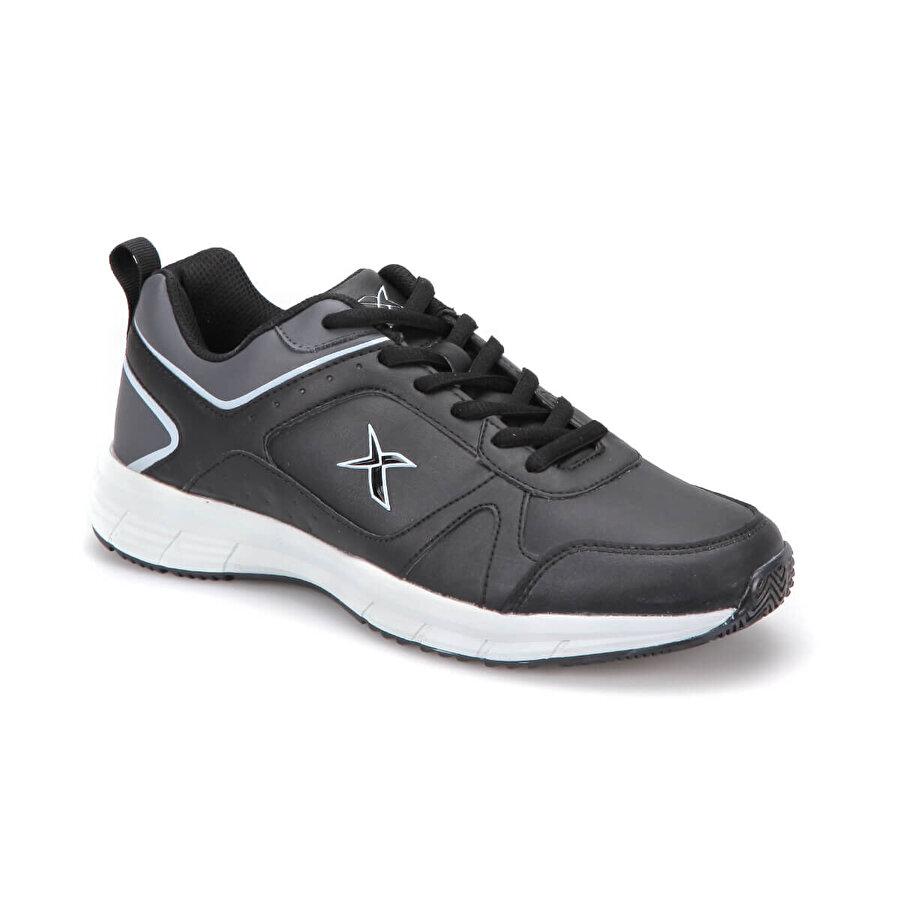 Kinetix ROBUS PU Siyah Erkek Fitness Ayakkabısı