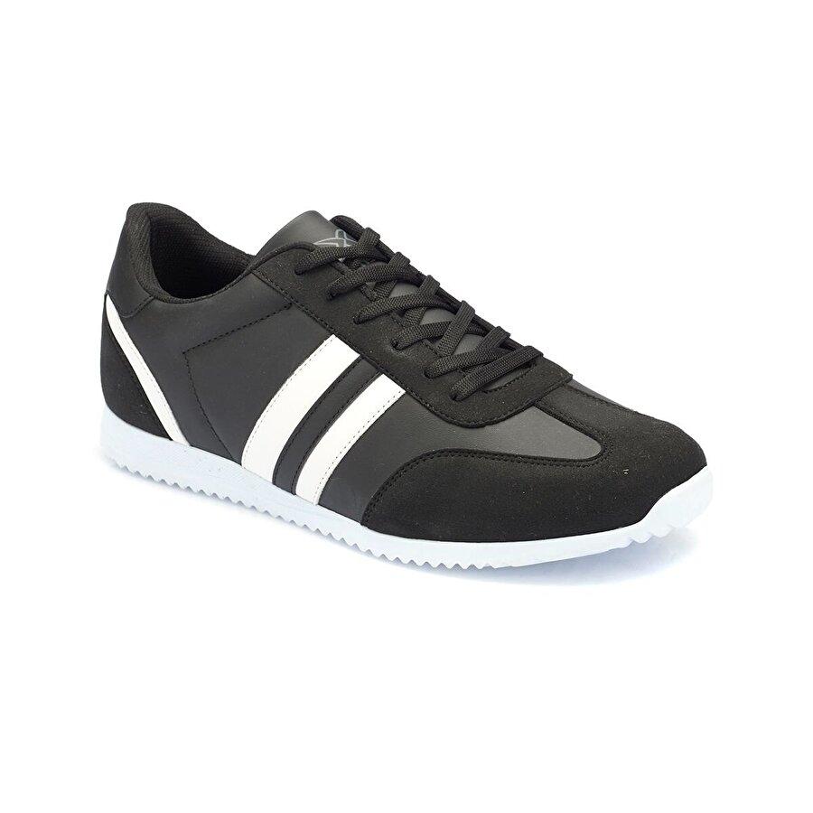 Kinetix AVILA M Siyah Erkek Sneaker Ayakkabı