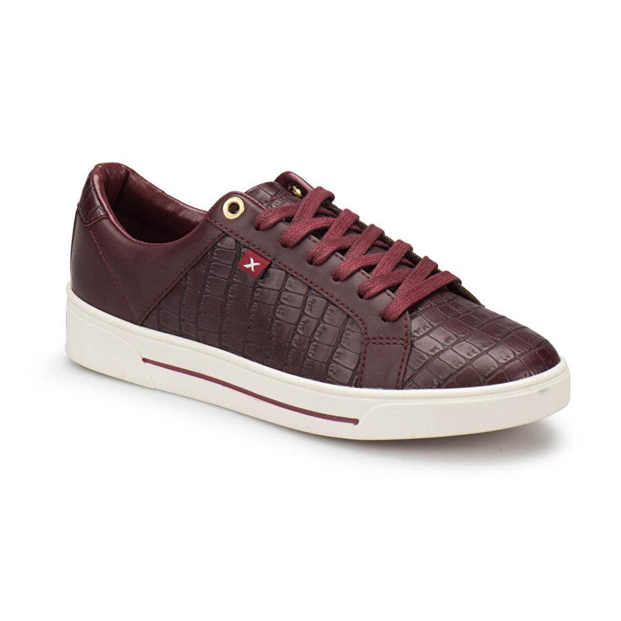 Kinetix BENAN W Bordo Kadın Ayakkabı