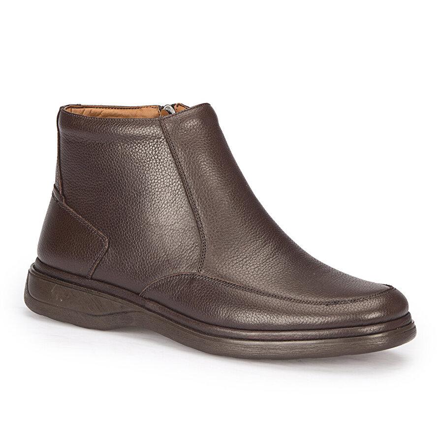 Polaris 5 Nokta 72.104307.M Kahverengi Erkek Ayakkabı