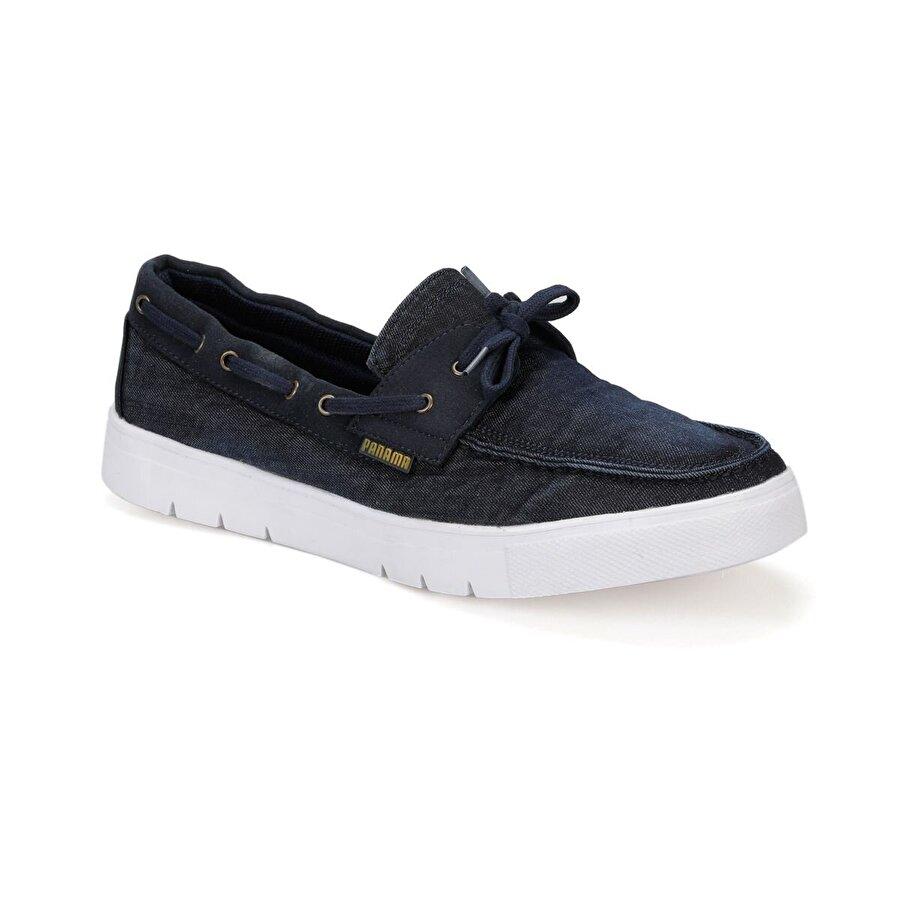 Panama Club DMS-01 XL Mavi Erkek Sneaker Ayakkabı
