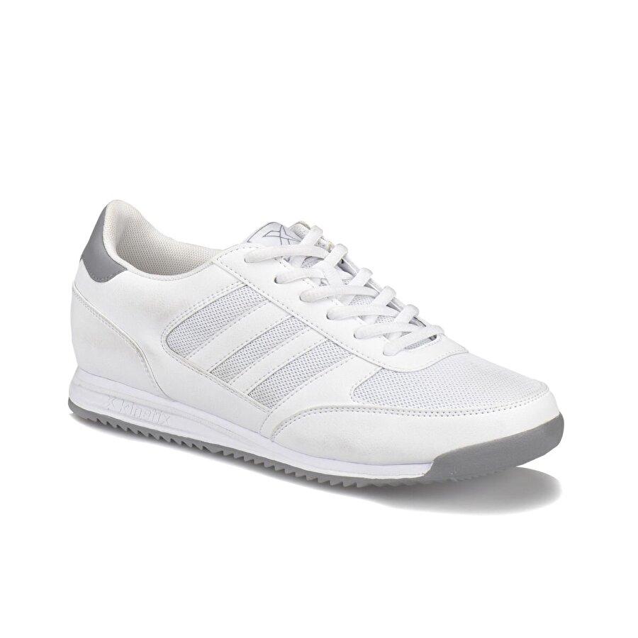Kinetix TRAMOR MESH Beyaz Erkek Sneaker Ayakkabı