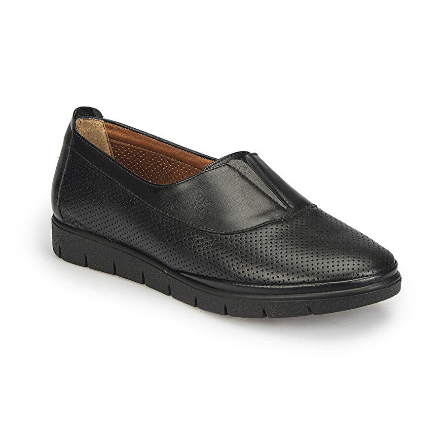 Polaris 81.158455.Z Siyah Kadın Basic Comfort