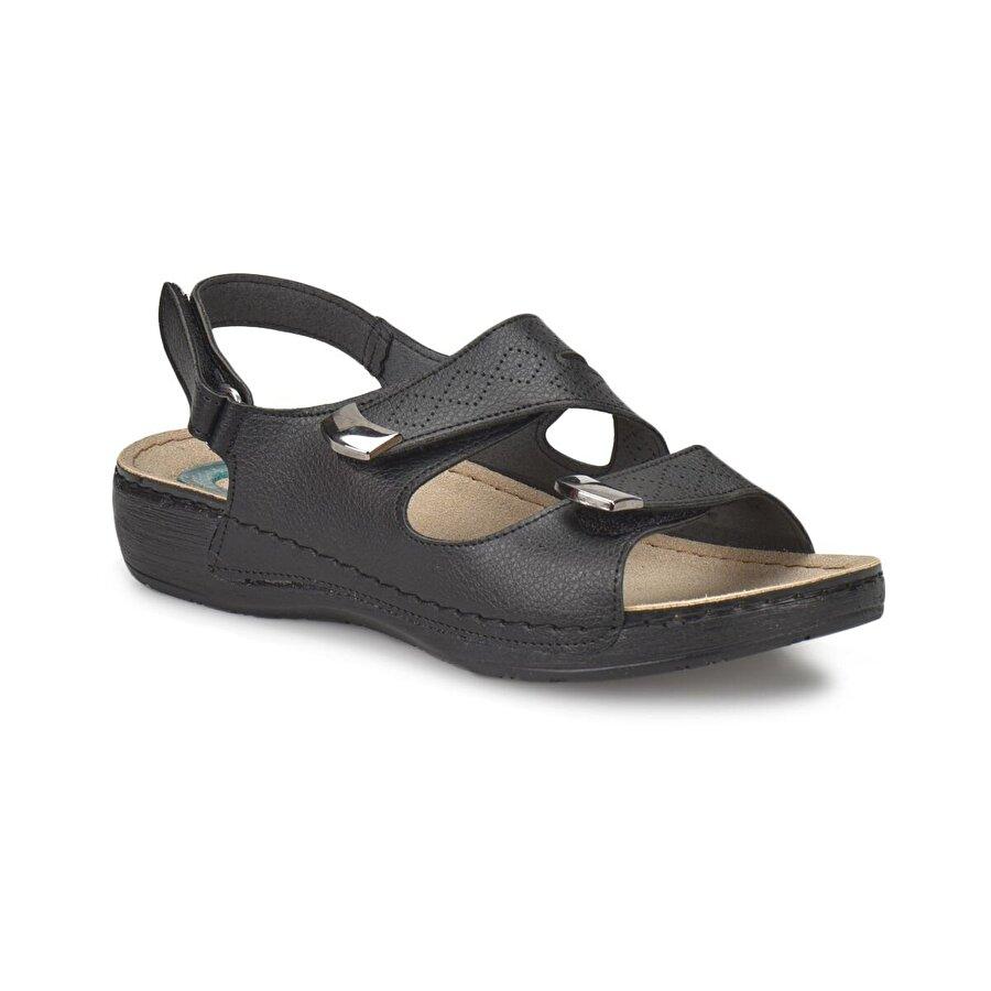 Polaris 81.156629.Z Siyah Kadın Basic Comfort